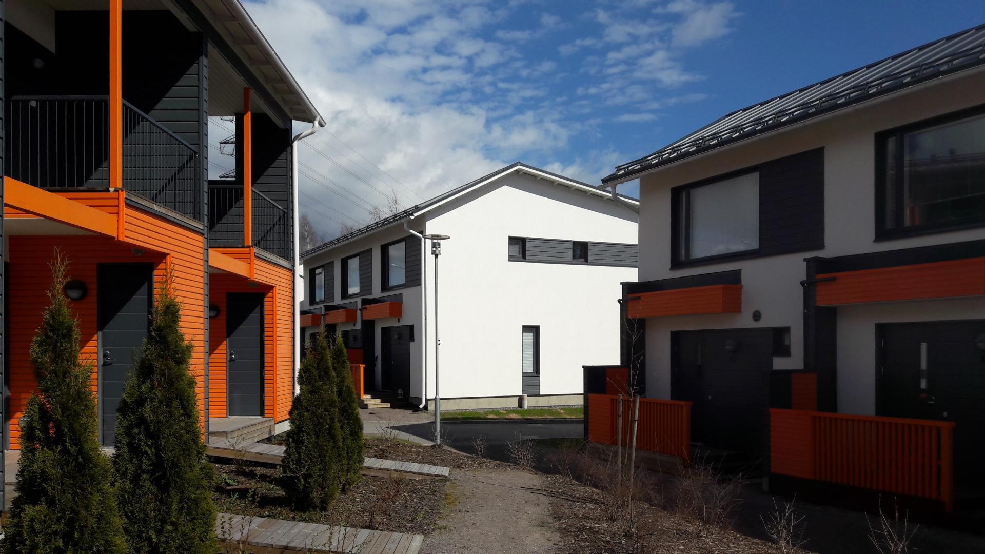 Housing Company Helsingin Kapteenska