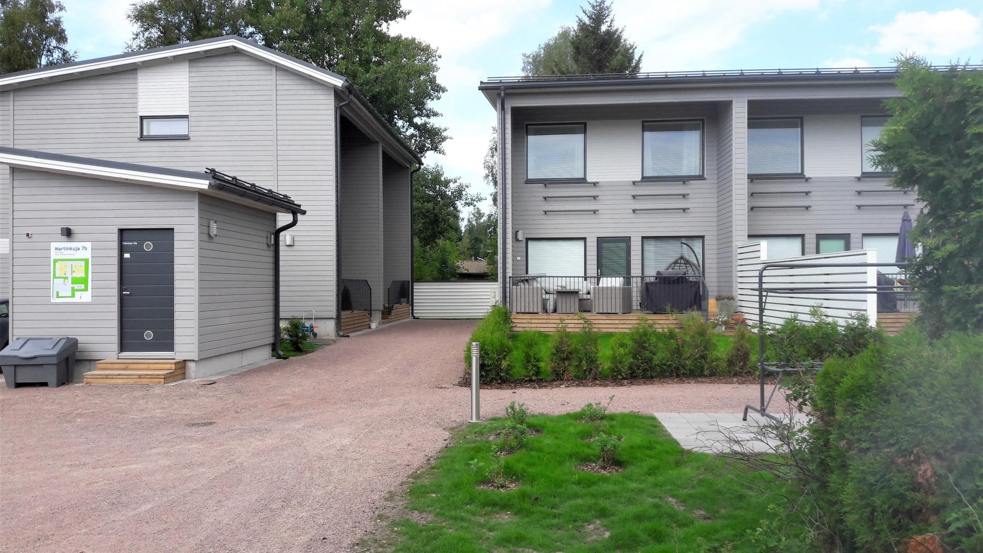 Talo Martinkuja