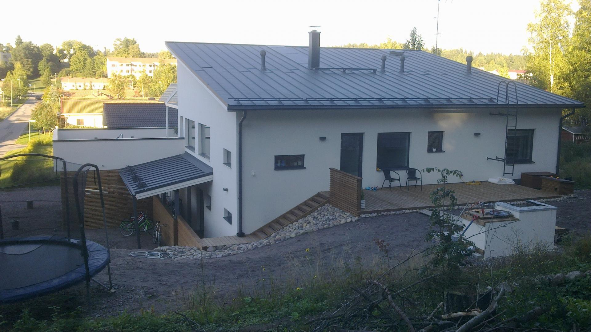 Talo Vikki